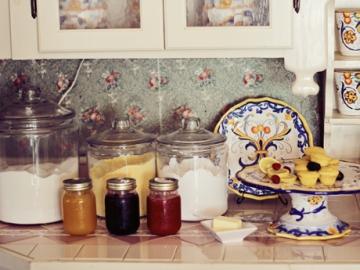 kitchen-b&b-texoma