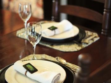 romantic-dinner-texoma