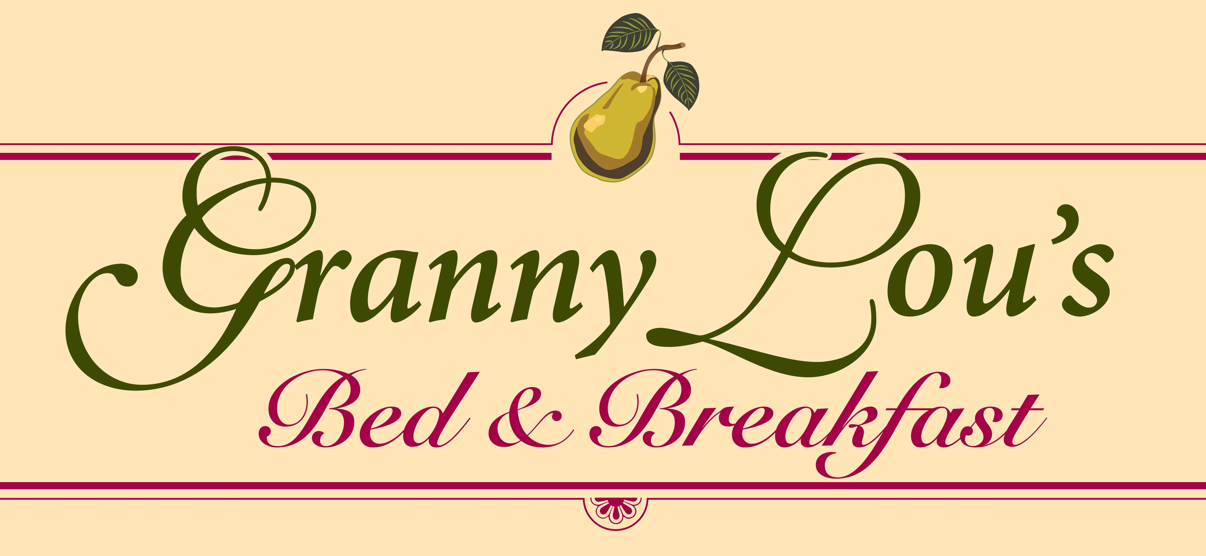 Granny Lou's Bed and Breakfast